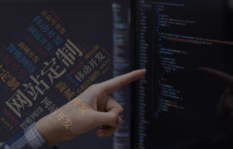 网站开发 小程序公众号定制