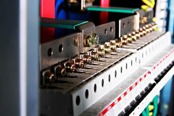 电气企业品牌网站建设